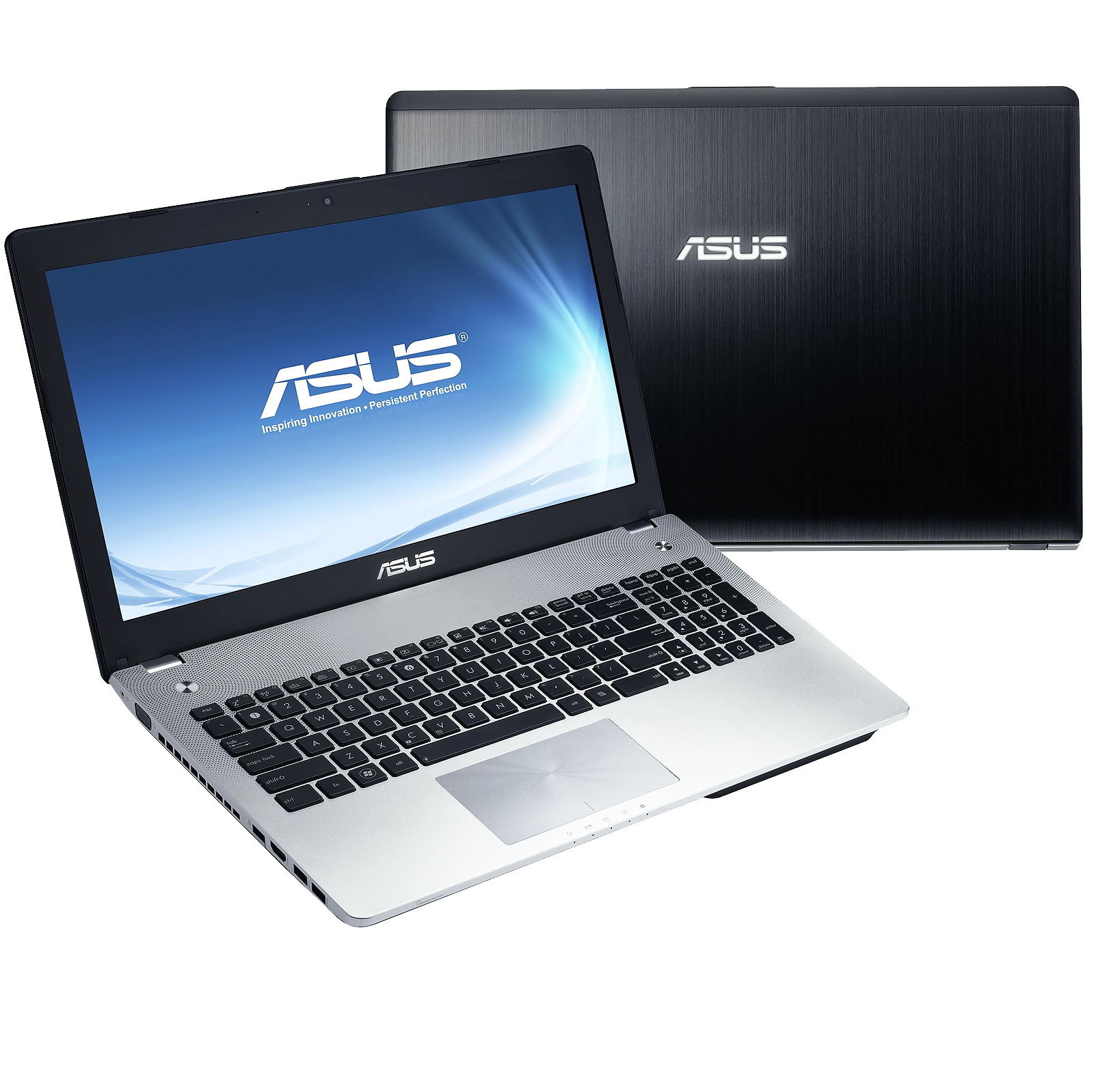 An Asus Laptop On No Cost EMI