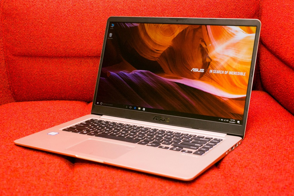 Bring Home An Asus Laptop On No Cost EMI This Christmas !