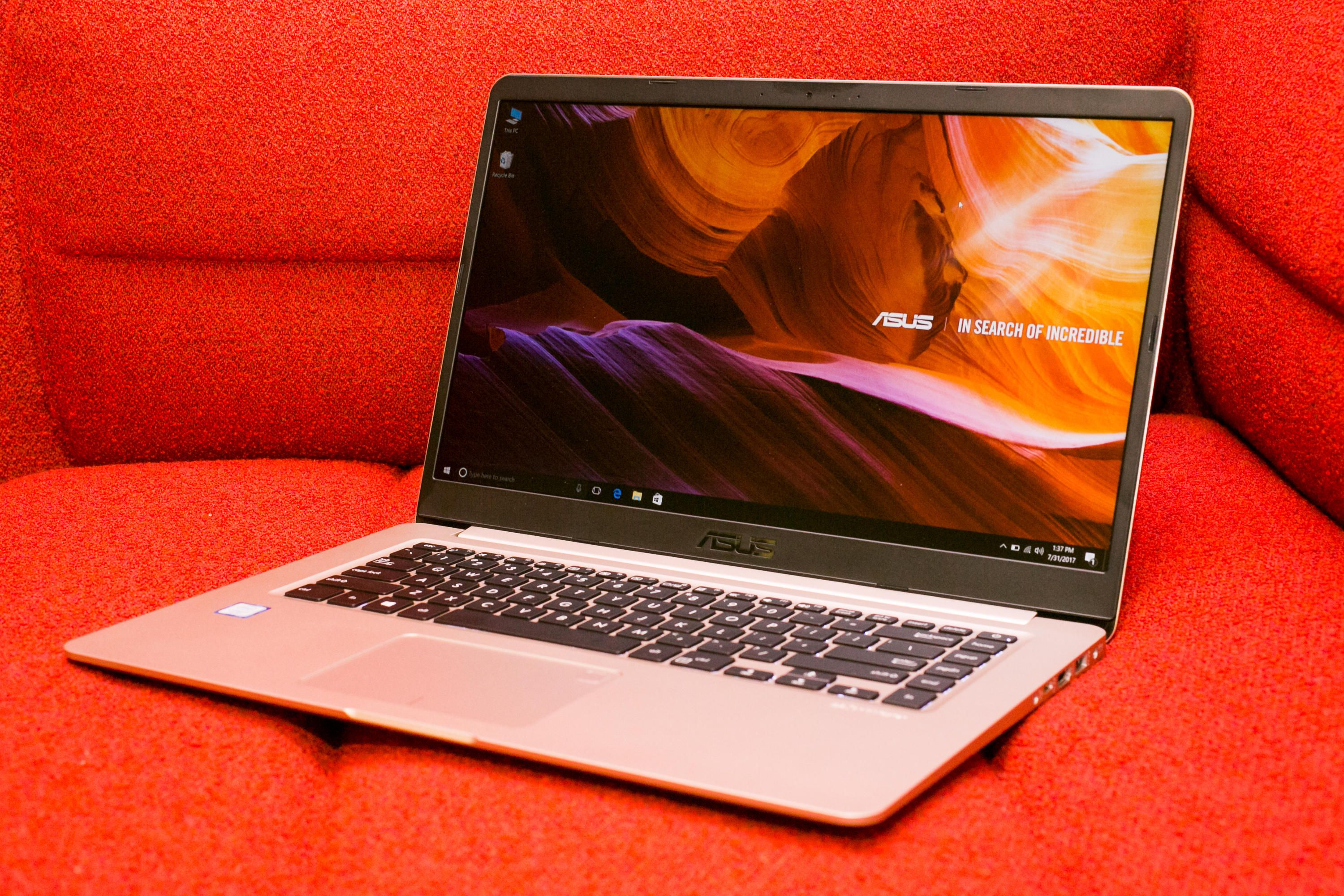 An Asus Laptop On No Cost EMI_1