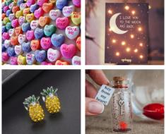 Best Gift Ideas For The Girl