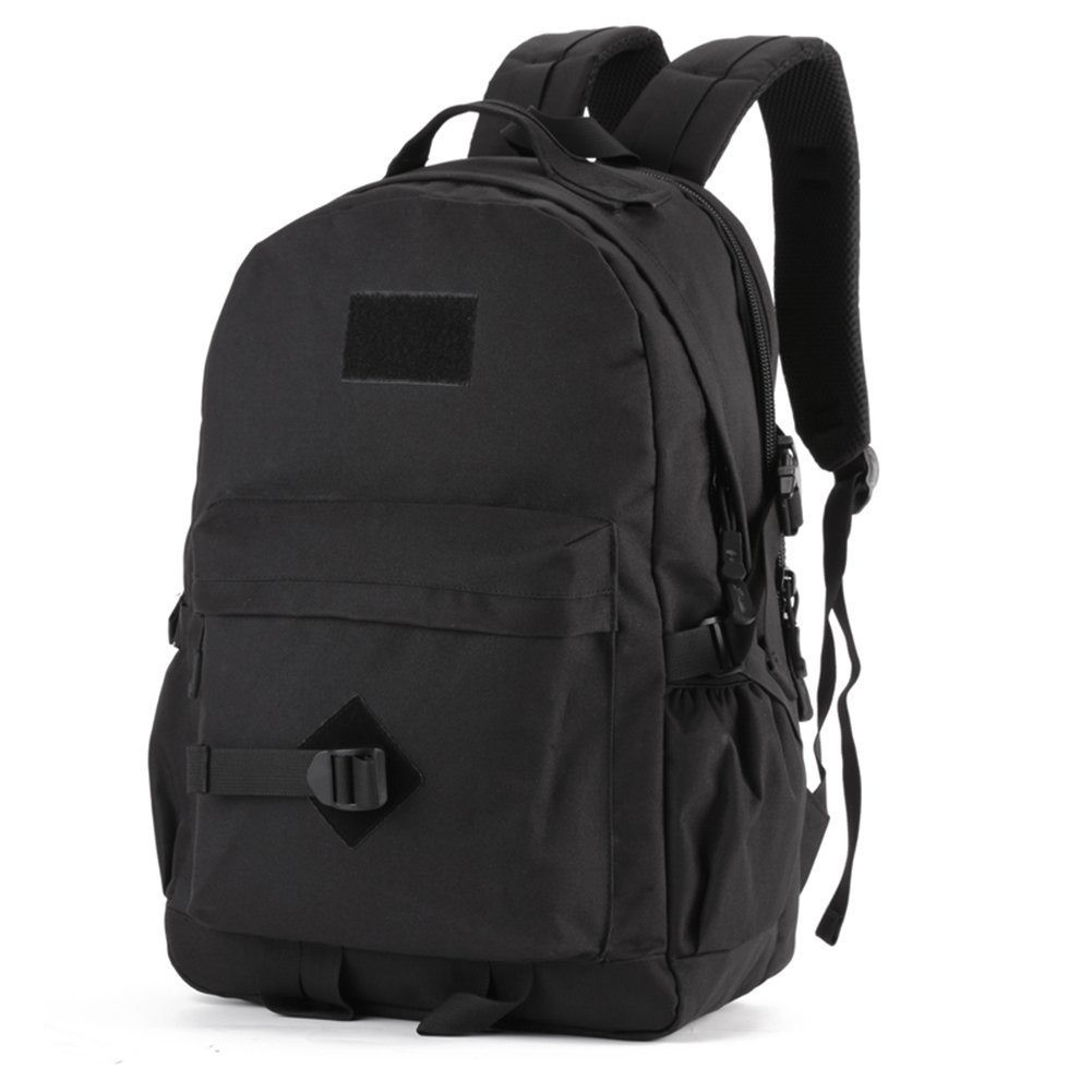 CREATOR 70-85L Large Capacity Tactical Travel Backpack