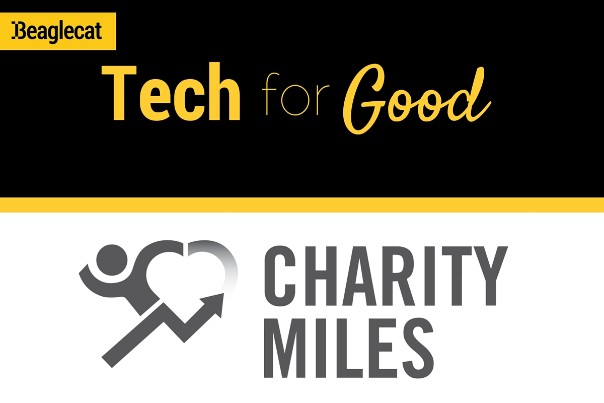 Charity Miles