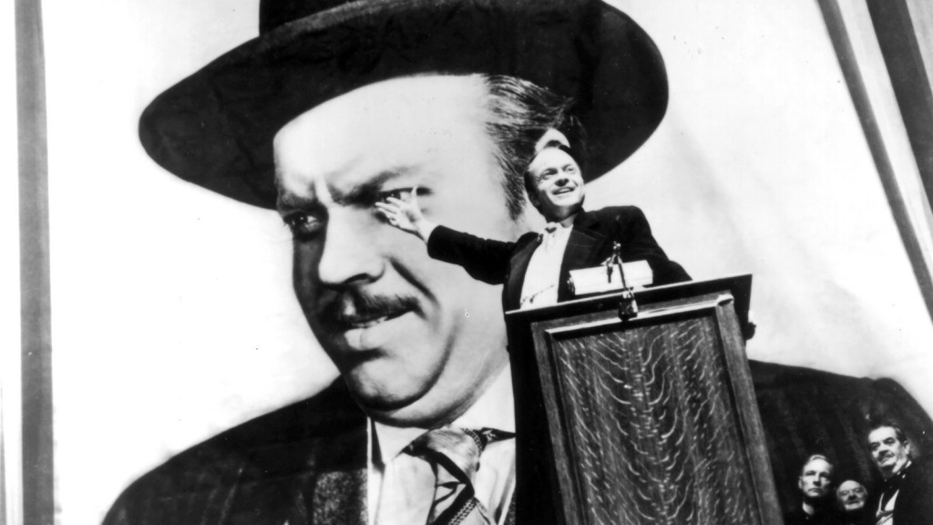 "Watch Movie ""Citizen Kane"" This Weekend On Amazon Prime"