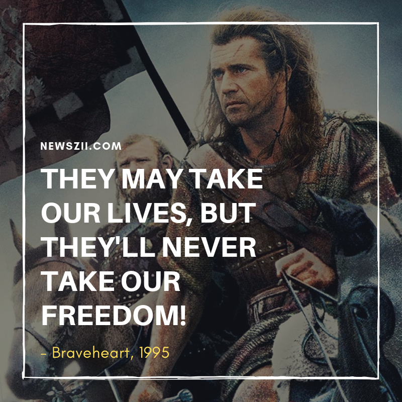 50 Famous Movie Quotes That Will Inspire You To Be Happier
