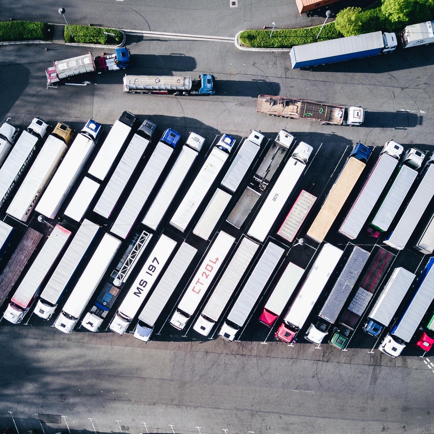 Full Truckload Freight Transportation