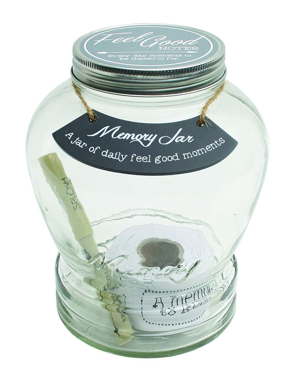Good Memory Jar