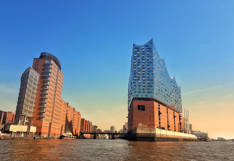Hamburg Stag Do Weekend
