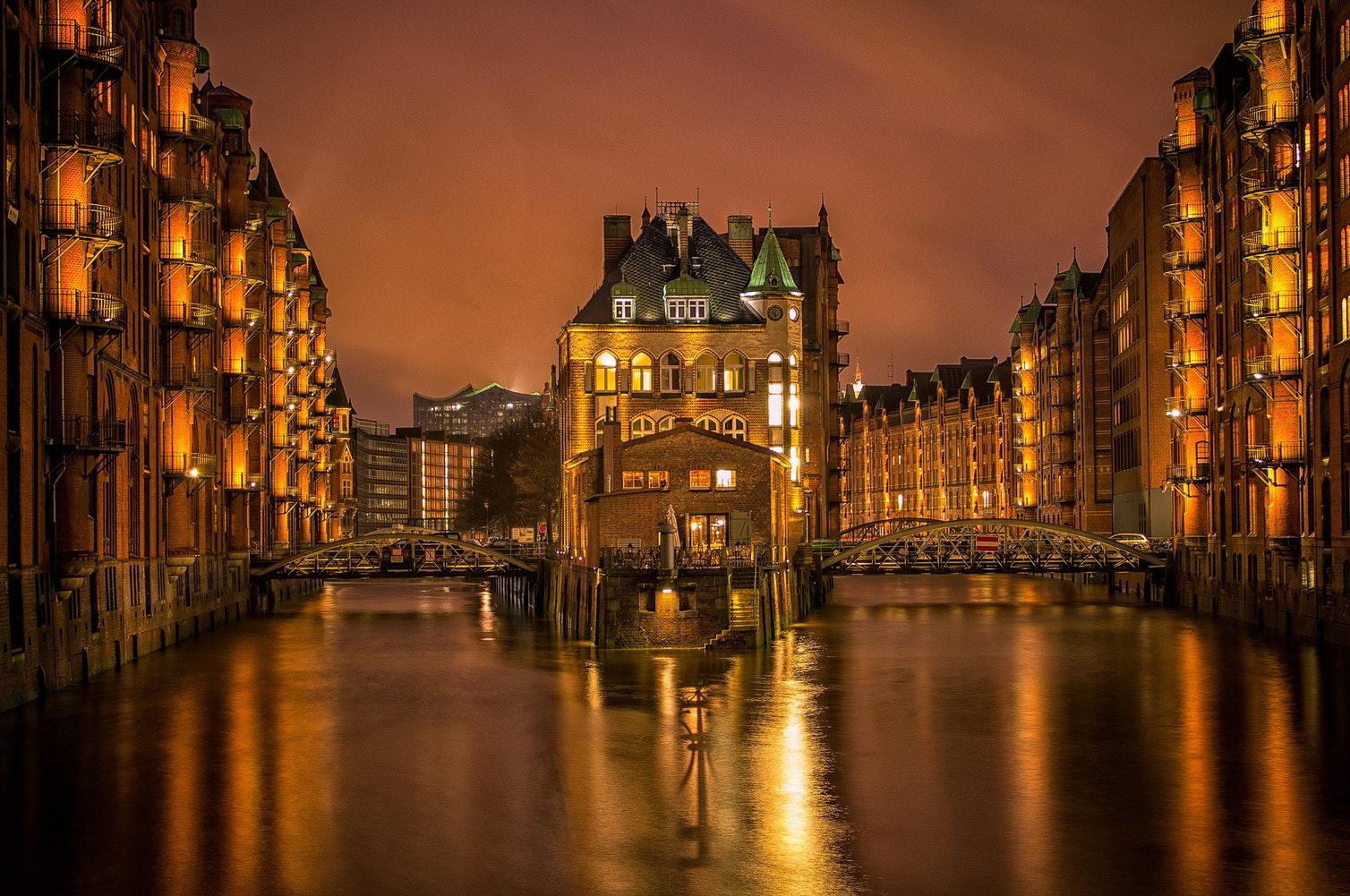 Hamburg Stag Do Weekend_4