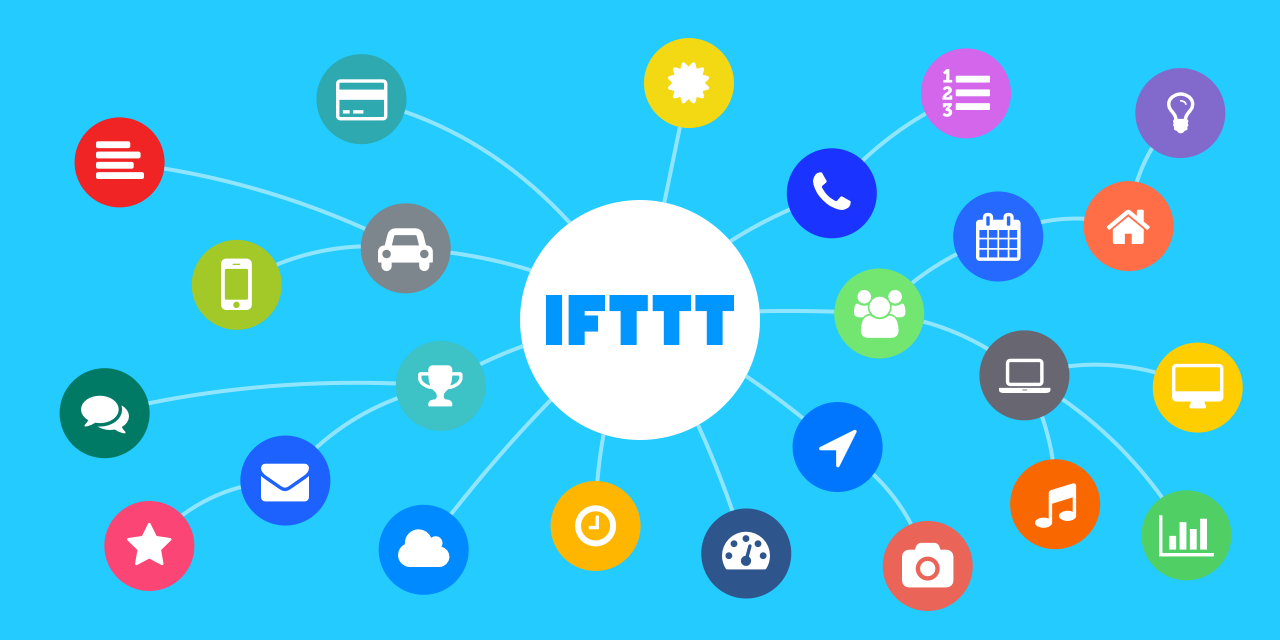 Best Free Apps For Android- IFTTT