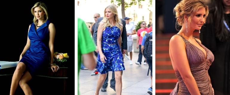 Ivanka Trump Hot Pics