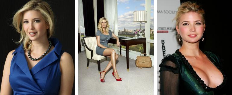 Ivanka Trump Hot Pics1
