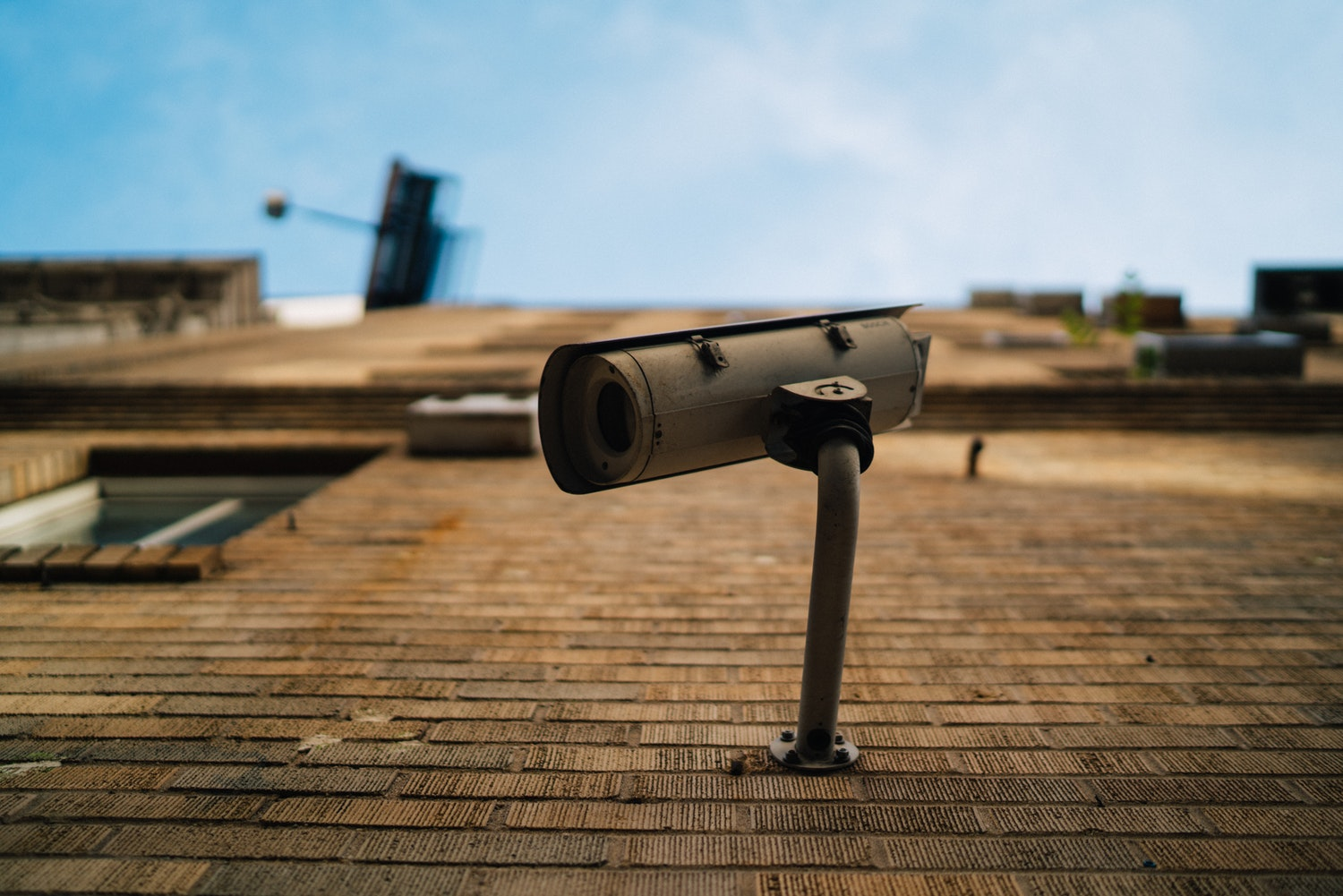 Know Before You Buy A Security IP Camera