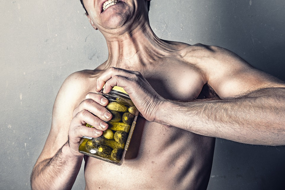 10 Worst Foods For Lean Muscle
