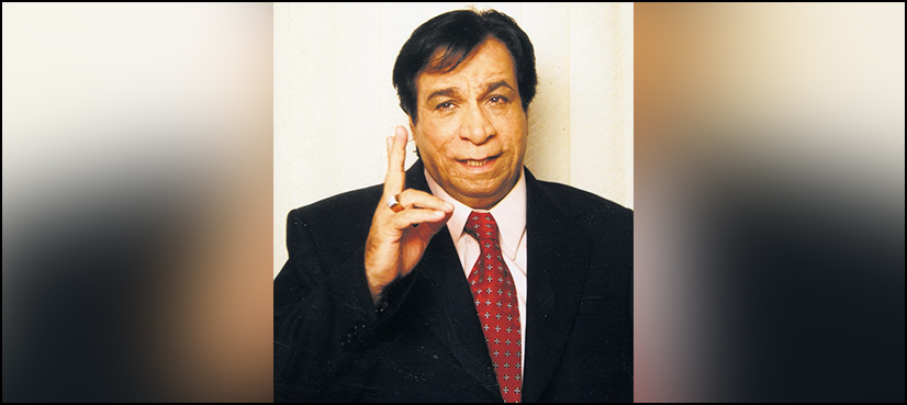 9 Facts You Don't Know About Kader Khan Who Has Reportedly Been Hospitalised In Canada.