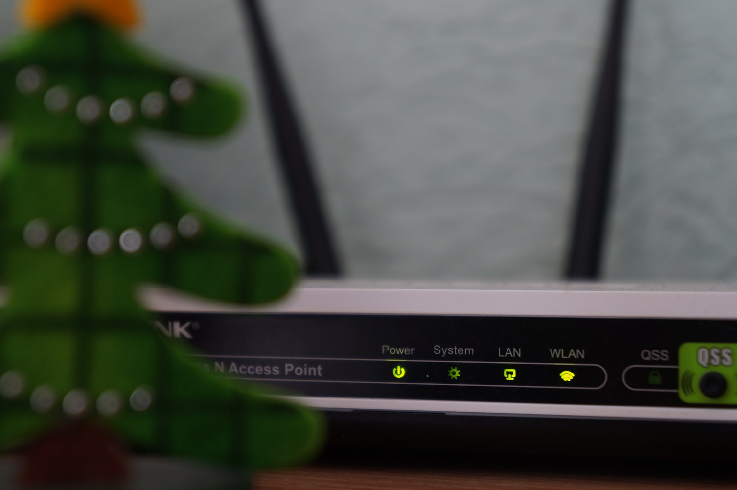 Make Your Wi-Fi Private