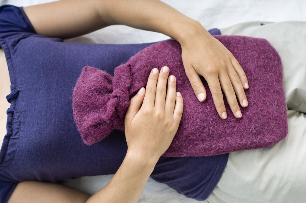 Premenstrual Syndrome: Causes, Symptoms And Natural Remedies For PMS