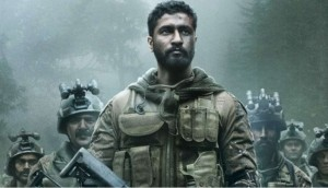 New Bollywood Movie Trailer Of 'URI'
