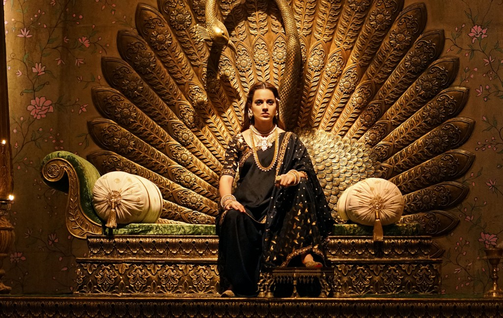 "Watch Movie ""Manikarnika: The Queen of Jhansi"" This Weekend"