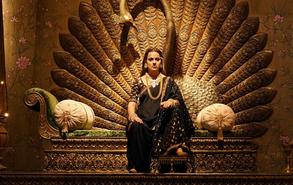 "Watch Movie ""Manikarnika: The Queen of Jhansi"" This Weekend"