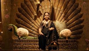 New Bollywood Movie Trailer Of 'Manikarnika_1