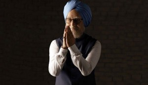 New Bollywood Movie Trailer Of The Accidental Prime Minister_1