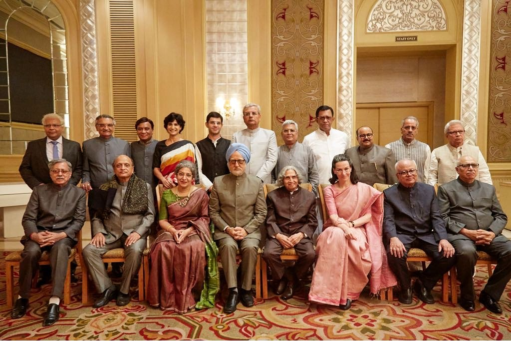 New Bollywood Movie Trailer Of The Accidental Prime Minister_2