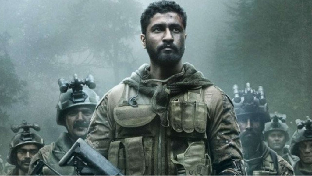Watch New Bollywood Movie Trailer Of 'URI' And It's All About Indian Surgical Strike