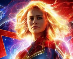 New Movie Trailer Of -Captain Marvel