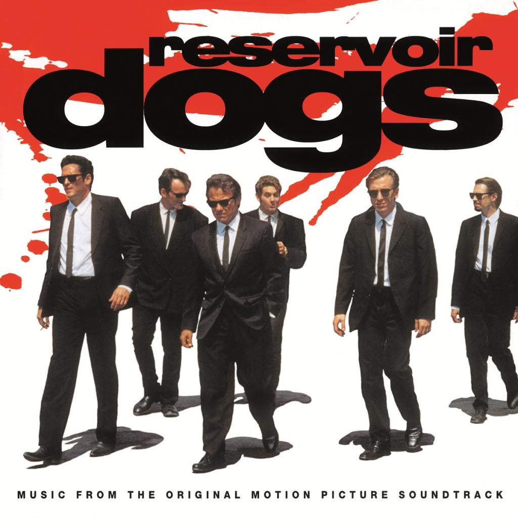 "Watch Movie The ""Reservoir Dogs"" This Weekend On Amazon Prime"