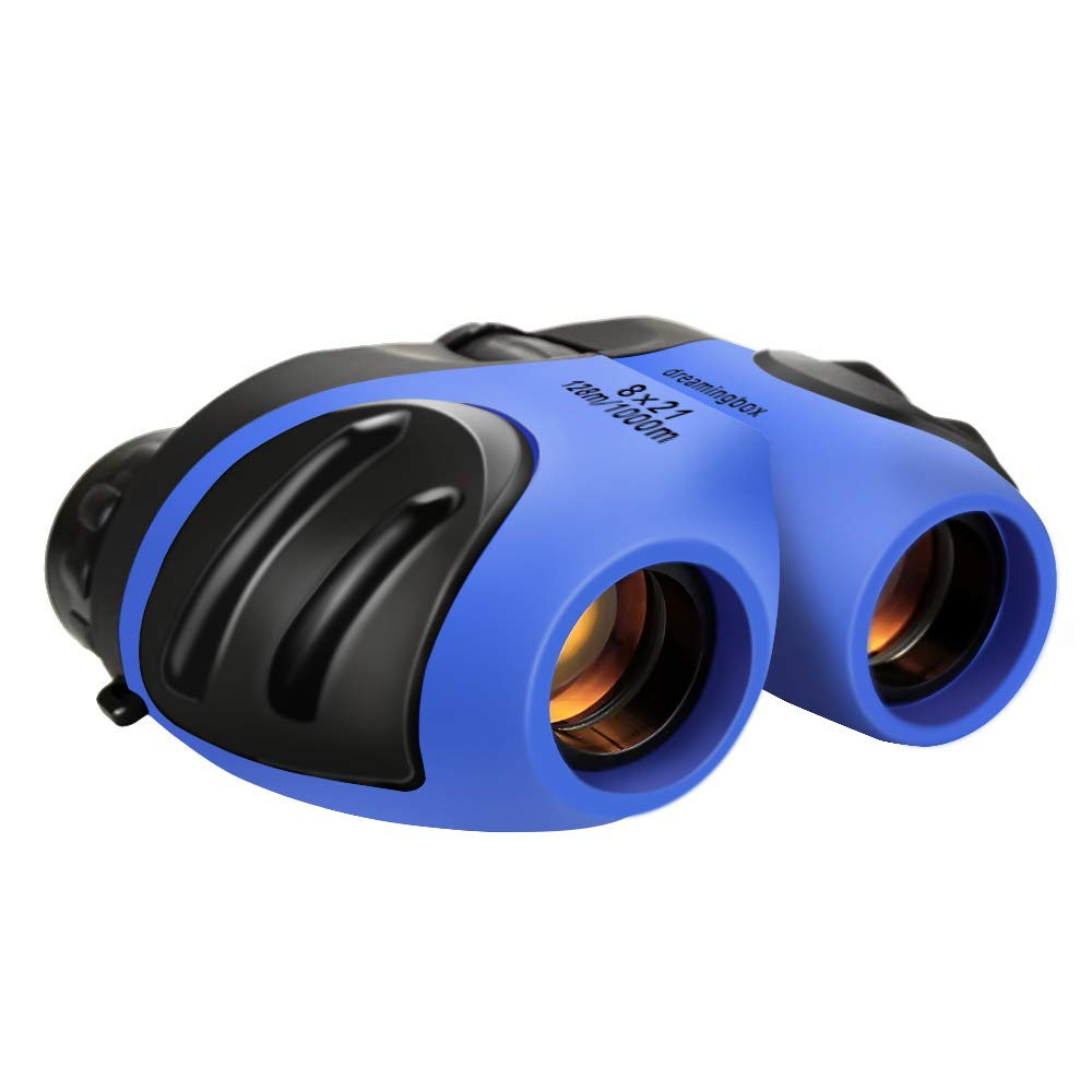 Shock Proof Binoculars