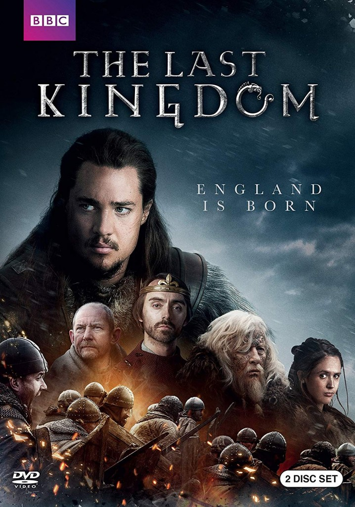 "Watch Movie ""The Last Kingdom"" This Weekend On Amazon Prime"