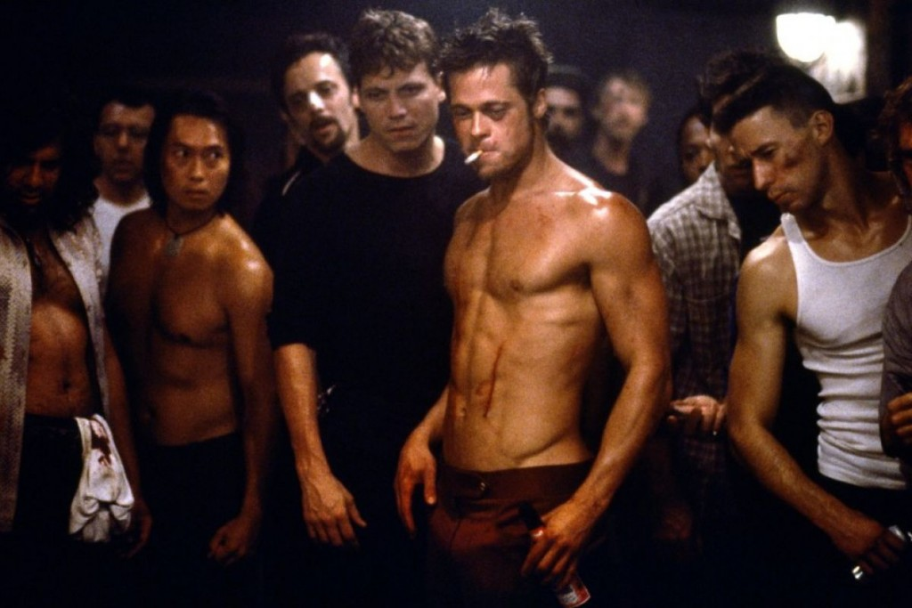"Watch Movie ""Fight Club"" This Weekend On Amazon Prime"