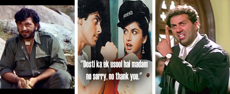 Most Viral Monologues of Bollywood