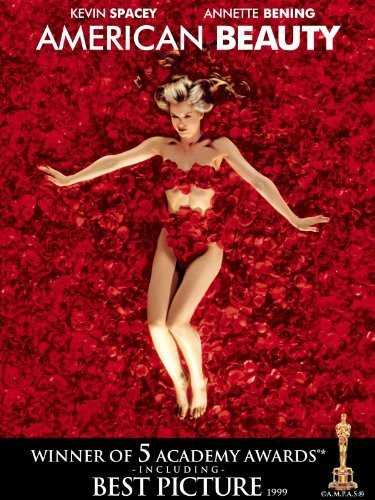 "Watch Movie The ""American Beauty"" This Weekend On Amazon Prime"