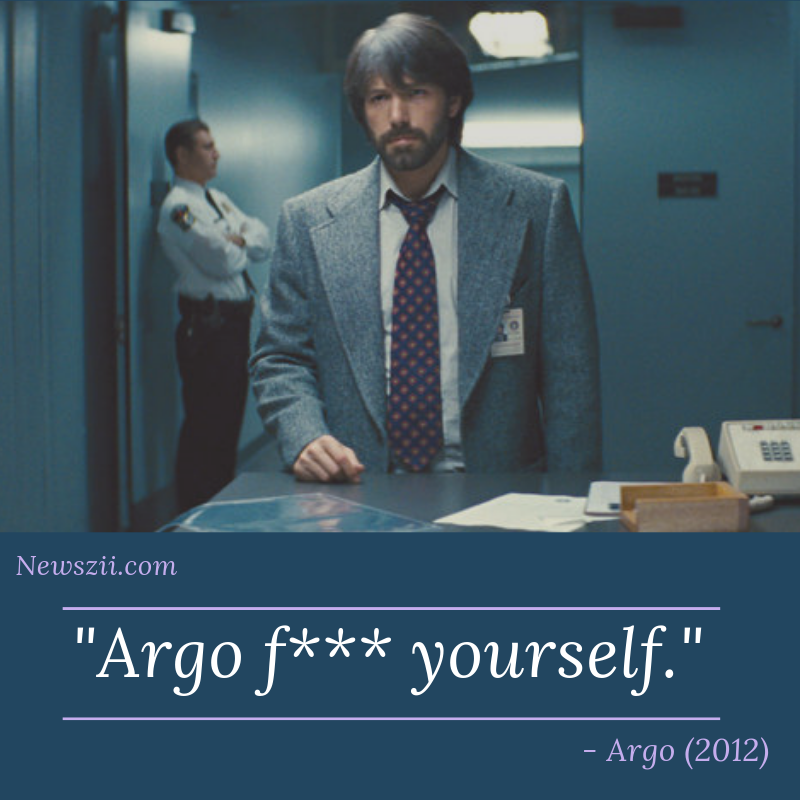- Argo (2012)