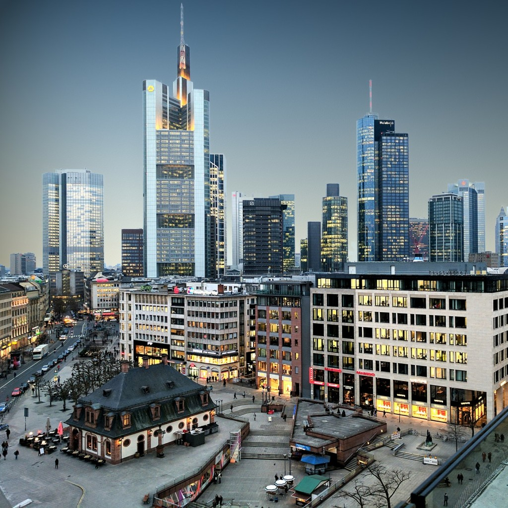 Top 8 Attractions You Must Visit In Frankfurt, Germany
