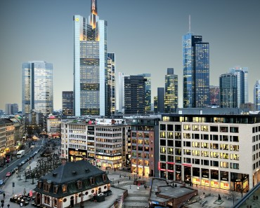 Attractions In Frankfurt