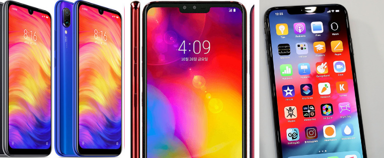 Best Smartphones Of 2019