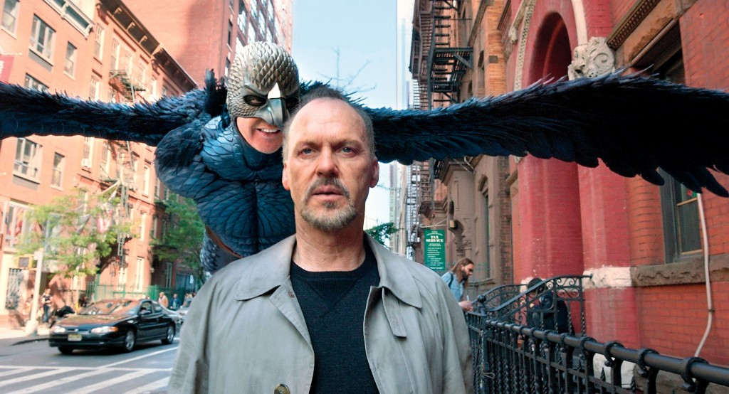Watch Movie 'Birdman' This Weekend On Amazon Prime