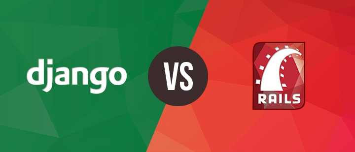 Comparison Django Vs Rails