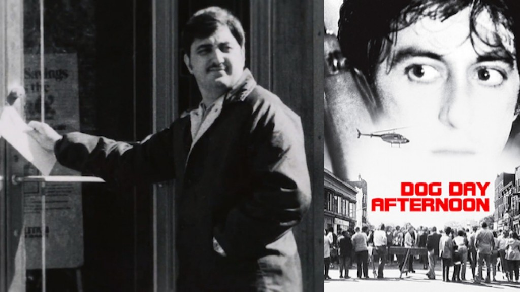 "Watch Movie The ""Dog Day Afternoon"" This Weekend On Amazon Prime"