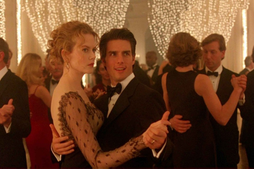 "Watch Movie ""Eyes Wide Shut"" This Weekend On Amazon Prime"