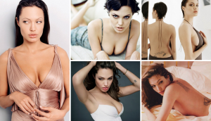 Hottest Angelina Jolie - Feature Picture