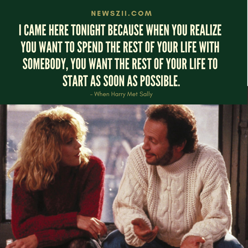 25 Inspirational Movie Quotes That Will Teach You Something About Love