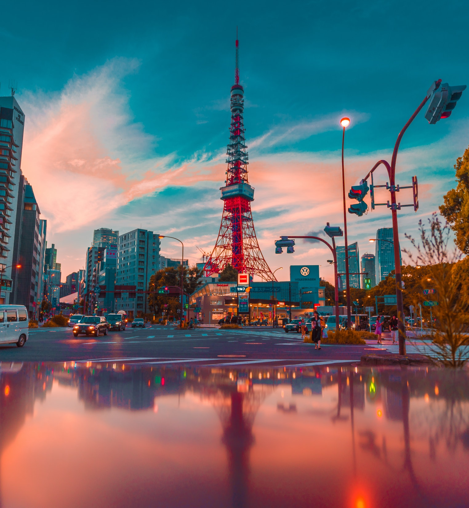 Japan Should be Your Next Vacation Destination