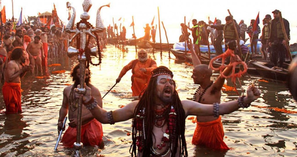 Kumbh Mela 2019: 10 Interesting Facts You Must Know About The World's Largest Hindu Devotees Gathering