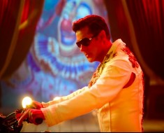 New Bollywood Movie Teaser Of 'Bharat