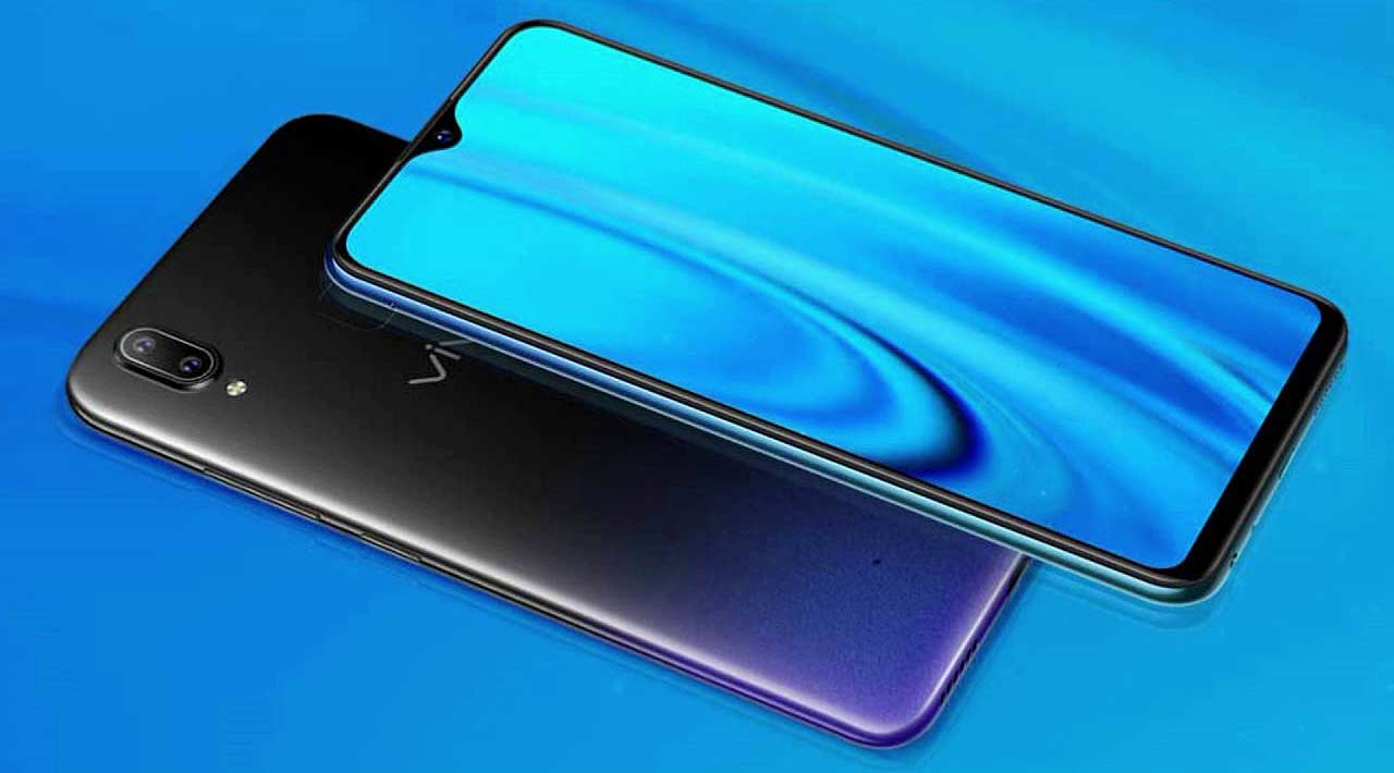 New Mobile Launch- Vivo Y91