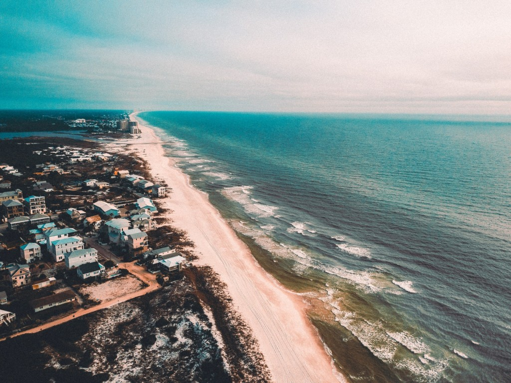 Why Should You Plan Your Visit To Panama City Beach During The Fall?