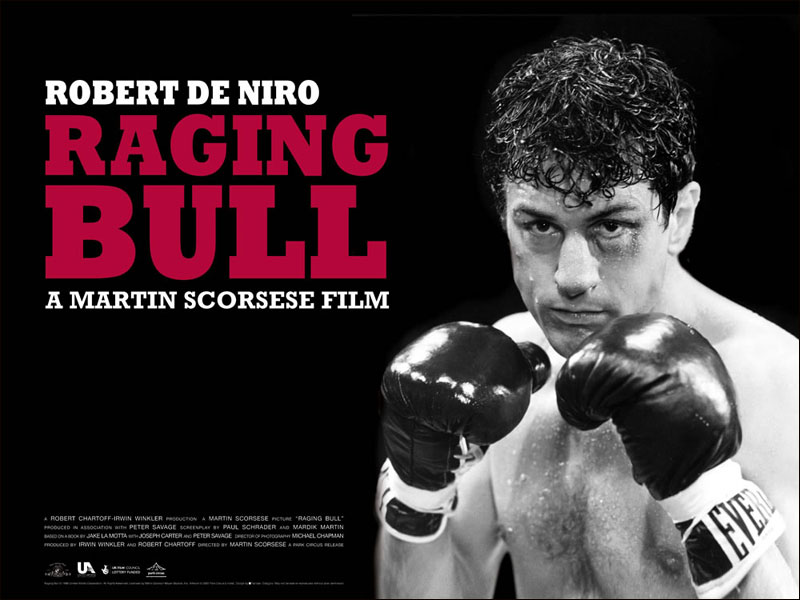 "Watch Movie The ""Raging Bull"" This Weekend On Amazon Prime"